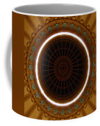 The Ceiling Coffee Mug