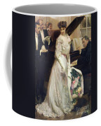 The Celebrated Coffee Mug