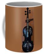 The Celtic Lady 1 Coffee Mug