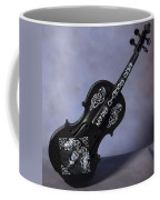 The Celtic Lady 2 Coffee Mug