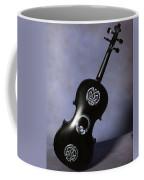 The Celtic Lady 3 Coffee Mug