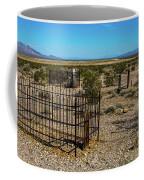 The Cemetery Coffee Mug
