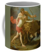 The Centaur Chiron Coffee Mug