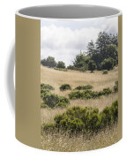 The Central Coast In May Coffee Mug
