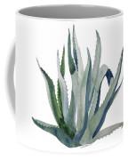 The Centurian Century Plant Coffee Mug