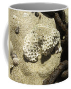 The Chain And The Fossil Coffee Mug
