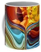 The Chalice II Coffee Mug