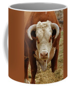The Challenge Coffee Mug