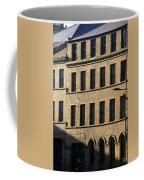 The Change Coffee Mug