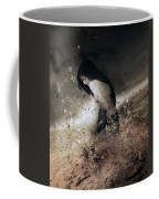 The Change Coffee Mug