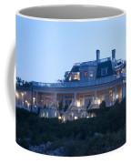 The Chanler At Cliff Walk Coffee Mug