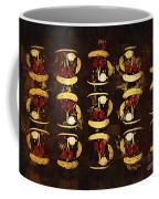 The Chaos Of Tiny Teacups Coffee Mug