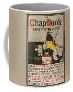 The Chap Book Coffee Mug