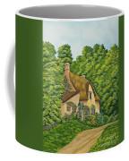 The Charm Of Wiltshire Coffee Mug