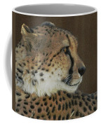 The Cheetah 2 Coffee Mug