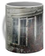 The Child At The Window Coffee Mug