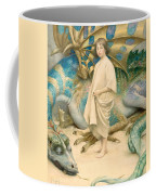 The Child In The World Coffee Mug