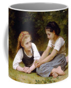 The Children Coffee Mug