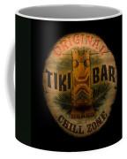 The Chill Zone Coffee Mug by Trish Tritz