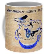 The China Clipper Coffee Mug