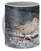 The Chipper Mourning Dove Coffee Mug