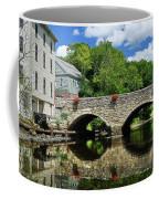 The Choate Bridge Coffee Mug