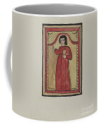 The Christ Child-retalba El Nino Perdido, (the Lost Child) A Retabla Coffee Mug