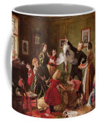 The Christmas Hamper Coffee Mug