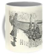 The Christmas Hirelings Coffee Mug