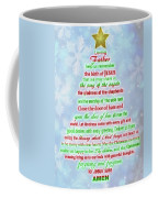 The Christmas Prayer Coffee Mug
