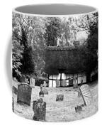 The Churchyard Coffee Mug