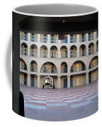 The Citadel In Charleston Iv Coffee Mug