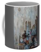 The City Never Sleeps Coffee Mug