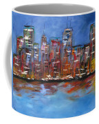 The City Coffee Mug