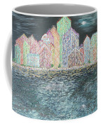The City That Never Sleeps Coffee Mug