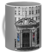 The Civic Opera House Coffee Mug