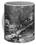 The Civil War: Soldiers Coffee Mug