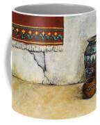 The Clay Pots Coffee Mug
