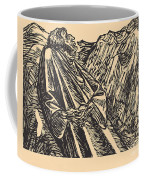 The Cliffs Coffee Mug