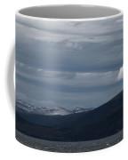 The Cloud Coffee Mug