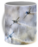 The Cloud Theatre Coffee Mug