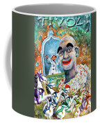 The Clown Of Tivoli Gardens Coffee Mug