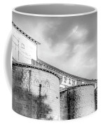 The Coal Silos Coffee Mug