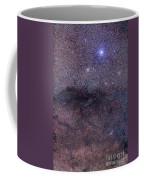 The Coalsack And Jewel Box Cluster Coffee Mug