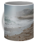 The Coast Coffee Mug