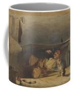 The Cobbler Coffee Mug