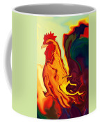 The Cock Coffee Mug