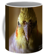 The Cockatiel Coffee Mug
