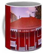 The Cockle Shop Coffee Mug