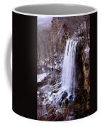 The Cold Morning Coffee Mug